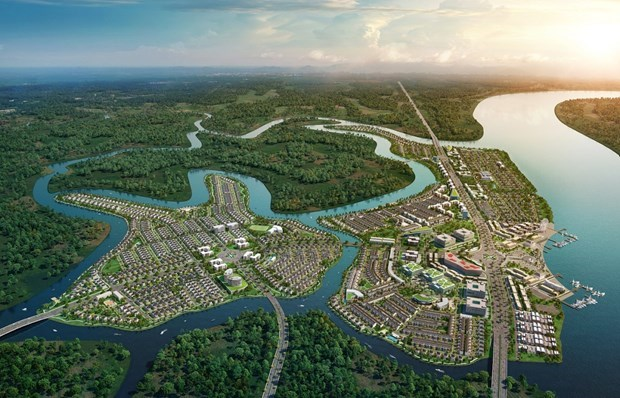Investment management towards smart, green cities hinh anh 2