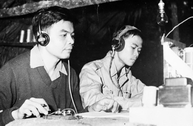 60th anniversary of Liberation News Agency: Glorious historic missions hinh anh 1