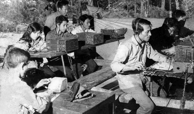 60th anniversary of Liberation News Agency: Glorious historic missions hinh anh 3