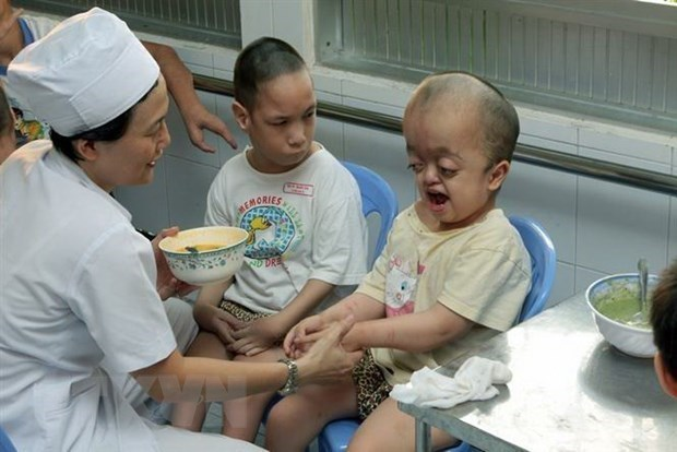 Chemical weapons catastrophe: Resources mobilised to ease Agent Orange pains hinh anh 2