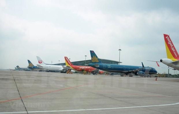 Int'l flight resumption: Efficiency built on trust hinh anh 1