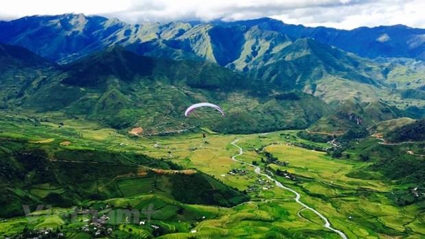 Mu Cang Chai - stunning beauty in northwestern region hinh anh 4