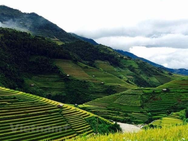 Mu Cang Chai - stunning beauty in northwestern region hinh anh 6