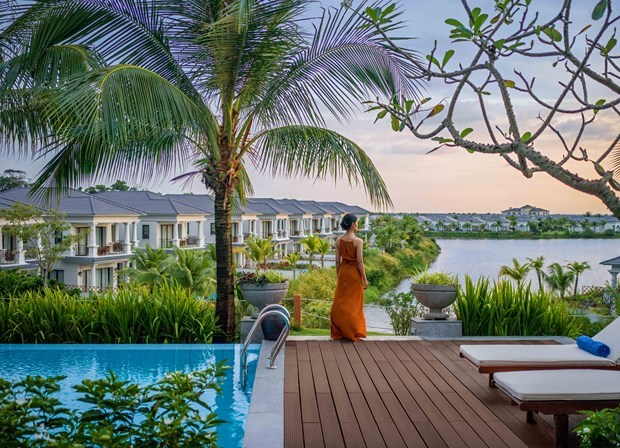 Infrastructure development - A lever for Vietnam's tourism hinh anh 4