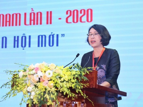 Vietnam continues to move forward in 2021 hinh anh 1