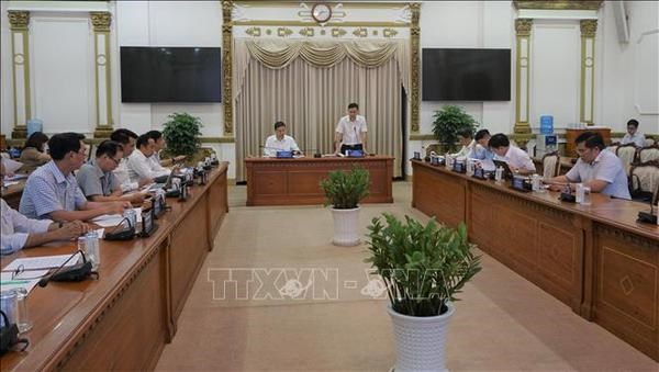 HCM City steps up AI development efforts hinh anh 1
