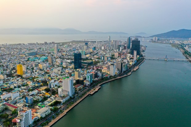 Da Nang needs to optimise opportunities to grow rapidly, sustainably: Deputy PM hinh anh 2