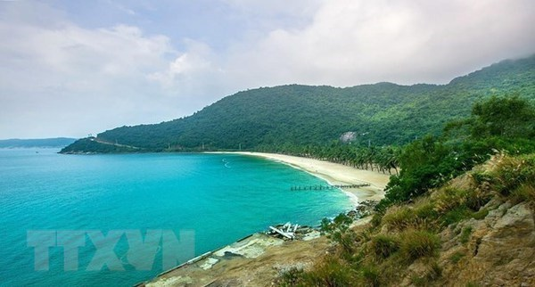 Quang Nam develops sustainable sea, island tourism hinh anh 2