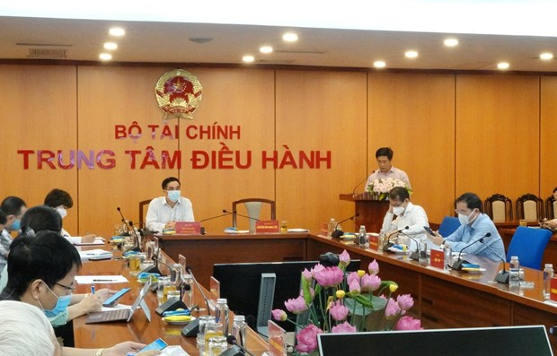 Foreign loan disbursement remains sluggish in first five months hinh anh 1