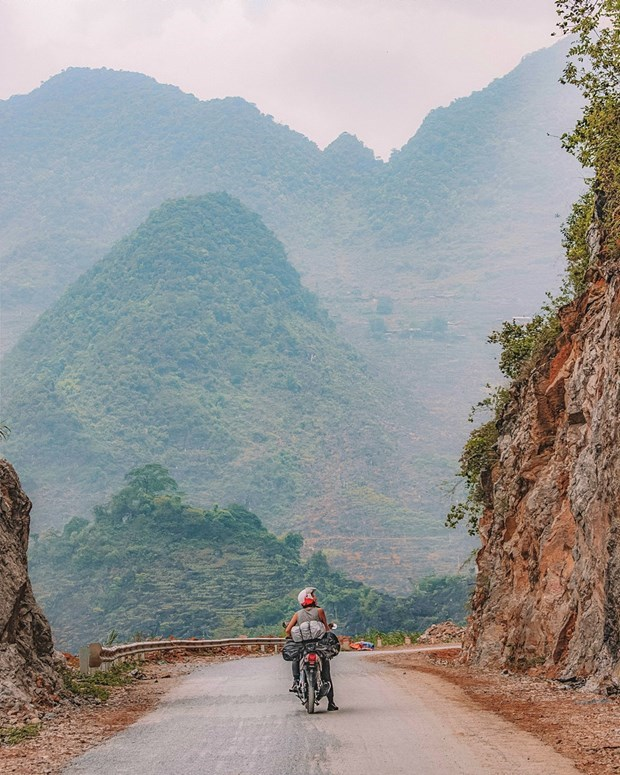 Lonely Planet highlights Vietnam's Top 7 road trips hinh anh 2