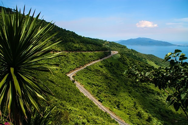 Lonely Planet highlights Vietnam's Top 7 road trips hinh anh 1