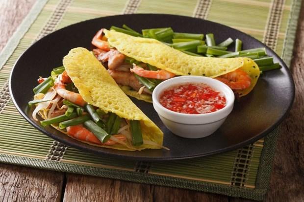 Báo Anh gợi ý ẩm thực Việt Nam nên thử Hin An 3