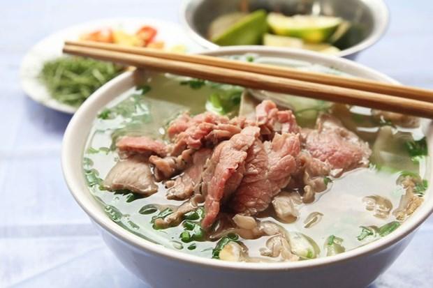 Báo chí Anh khuyên bạn nên thử ẩm thực Việt Nam một cách bắt buộc