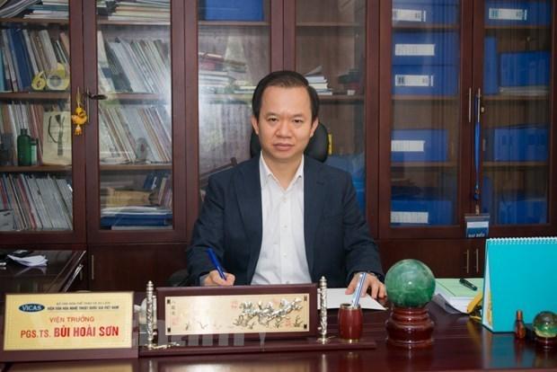 Vietnam witnesses vibrant development of creative spaces hinh anh 4