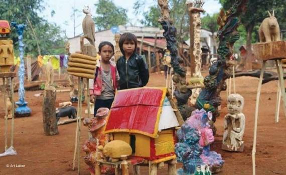 Vietnam witnesses vibrant development of creative spaces hinh anh 2