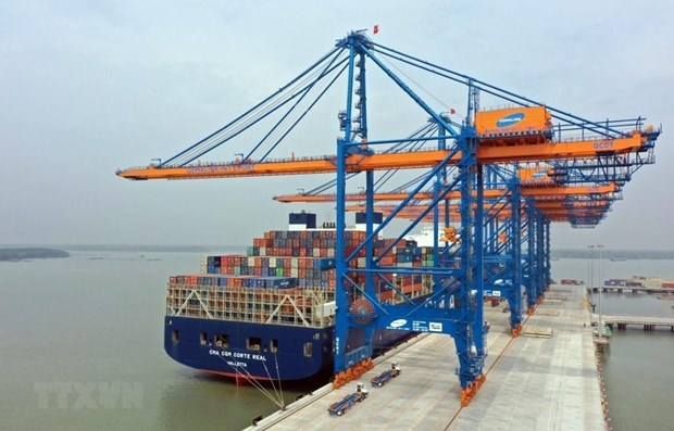 Foreign shipping lines increase fees amid COVID-19, Vietnamese firms face difficulties hinh anh 1