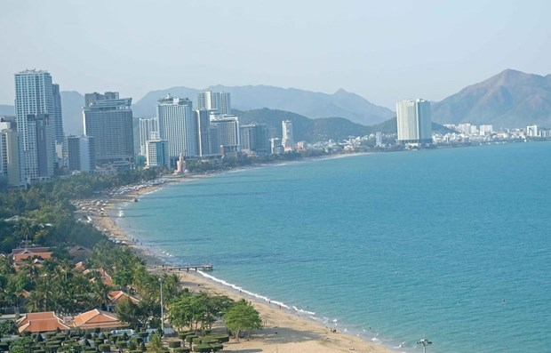 "Resort real estate: ""Vaccine passport"" needed to attract major investors hinh anh 2"