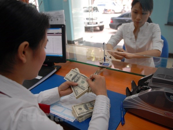 Vietnam's economy likely to grow 6.8 percent in 2022: HSBC hinh anh 2