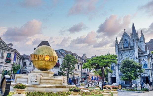 Các khu phức hợp toàn cầu giúp Việt Nam khẳng định vị thế của mình trong lĩnh vực du lịch toàn cầu