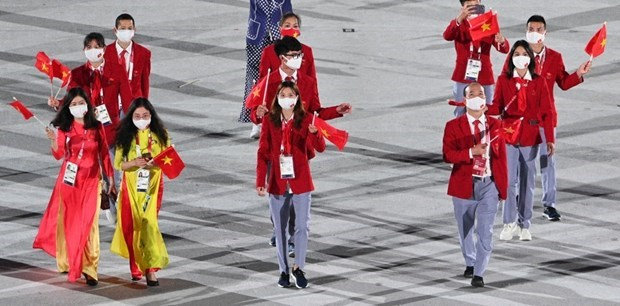 Lessons for Vietnam following 2020 Tokyo Olympics hinh anh 4