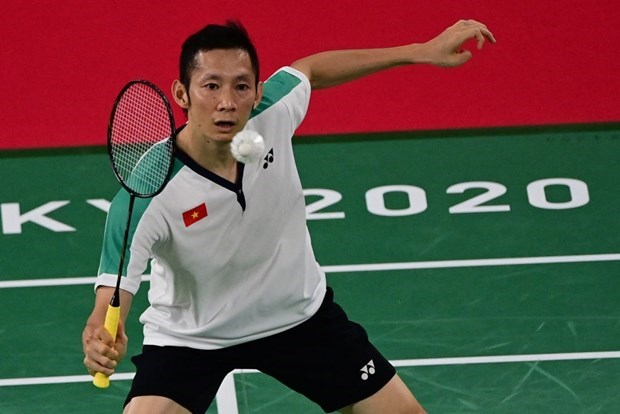 Lessons for Vietnam following 2020 Tokyo Olympics hinh anh 2