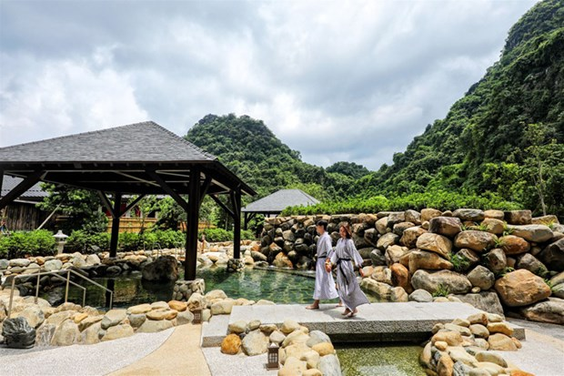 Quang Ninh maintains position as safe tourist destination amid COVID-19 hinh anh 3