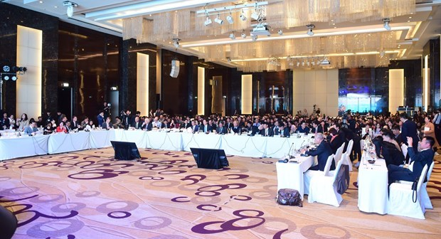 Forum seeks solutions to improve attractiveness of Vietnam's tourism hinh anh 2