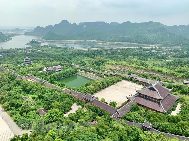 Ninh Binh's must-see destinations in Spring hinh anh 4