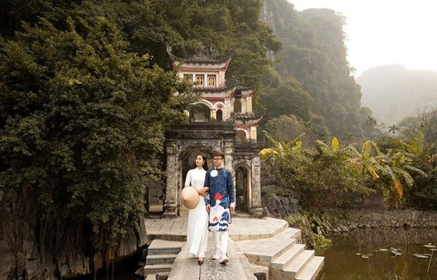 Ninh Binh's must-see destinations in Spring hinh anh 1