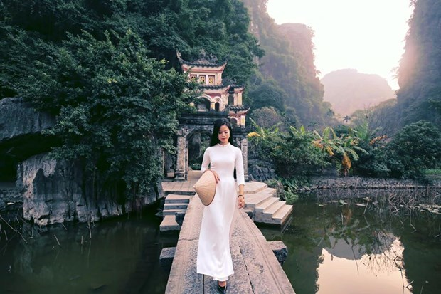 Ninh Binh's must-see destinations in Spring hinh anh 6