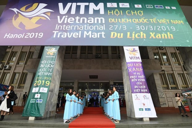 "VITM Hanoi 2020 to focus on ""Heritage – Power of Vietnam Tourism"" hinh anh 2"