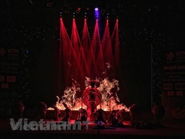 "VITM Hanoi 2020 to focus on ""Heritage – Power of Vietnam Tourism"" hinh anh 3"