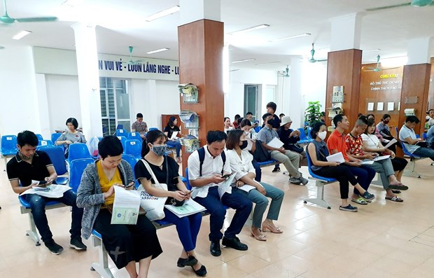 Vietnam well positioned to overcome economic, labour market challenges: ILO hinh anh 1