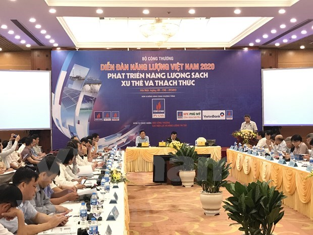 Untie bottlenecks to develop clean energy sources hinh anh 1