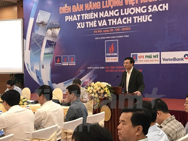 Untie bottlenecks to develop clean energy sources hinh anh 2