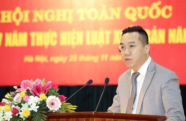 Publishing industry overcoming difficulties to recover hinh anh 1