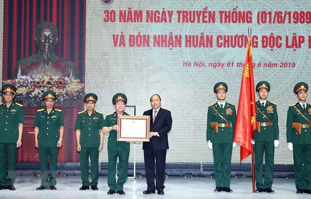 Viettel urged to enter world top 10 telecom firms by 2025 hinh anh 1