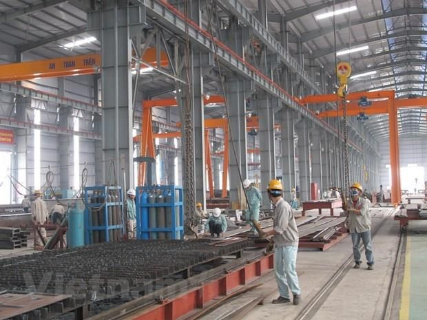Eco-industrial park – a sustainable approach for VN's development hinh anh 2