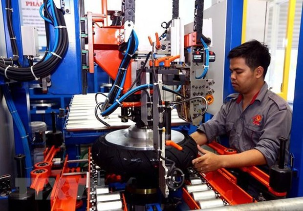 Da Nang focusing on developing hi-tech, supporting industries hinh anh 1