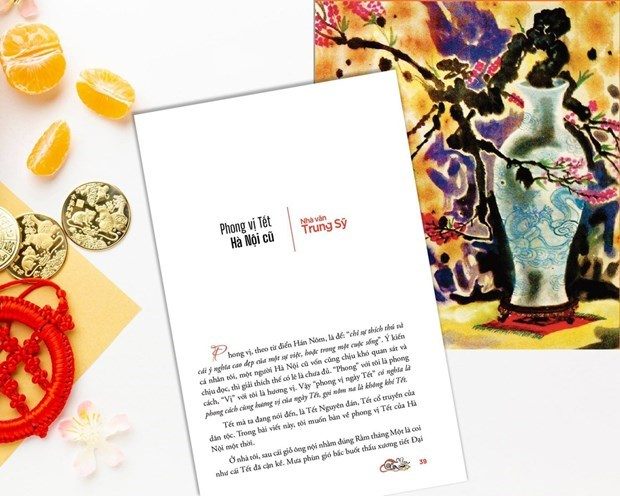 Tet books win back hearts of readers hinh anh 2