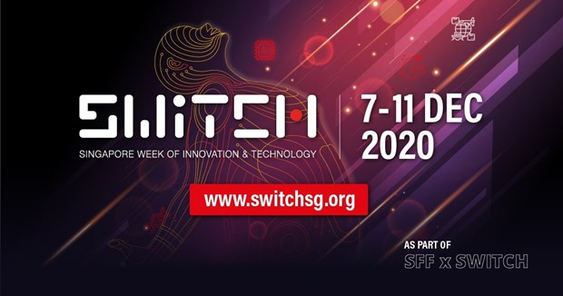 Singapore Fintech Festival to be held hinh anh 1