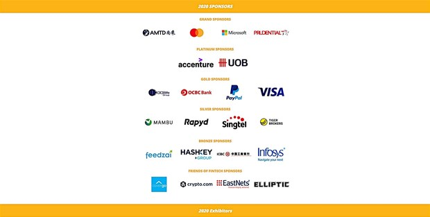 Singapore Fintech Festival to be held hinh anh 2