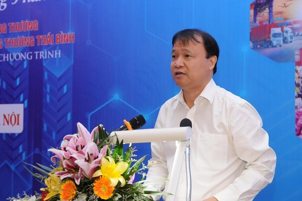 Northern Key Economic Region needs momentum to grow further: experts hinh anh 1