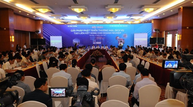 Northern Key Economic Region needs momentum to grow further: experts hinh anh 2