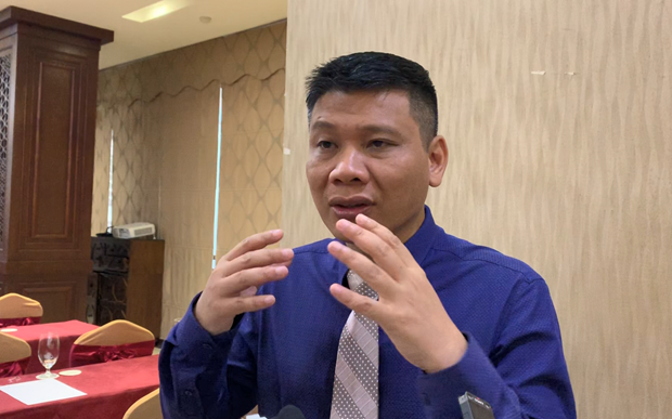 Domestic travel firms face risk of losing online market at home hinh anh 2