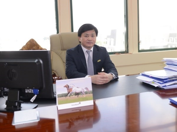 Banks show strong commitments to accompanying businesses hinh anh 1