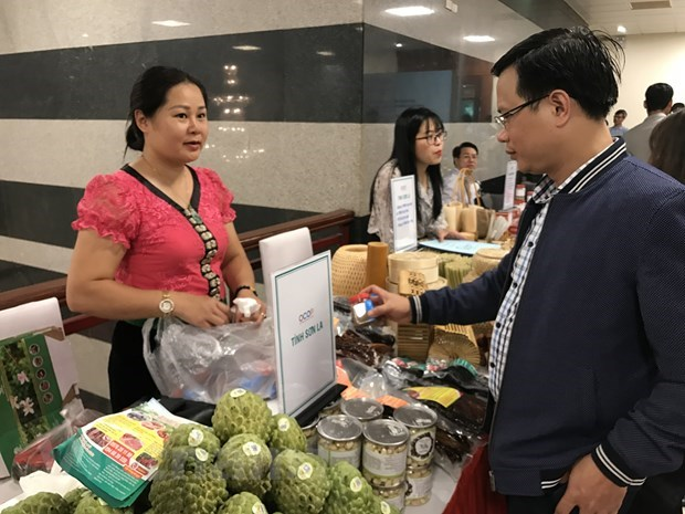 Supply-demand connection key to promoting domestic market hinh anh 2