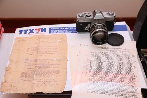 Vietnam Press Museum keeps memories of national history hinh anh 2
