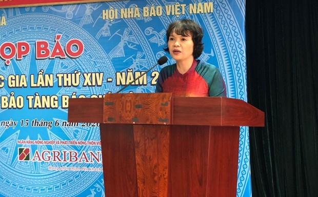 Vietnam Press Museum keeps memories of national history hinh anh 4