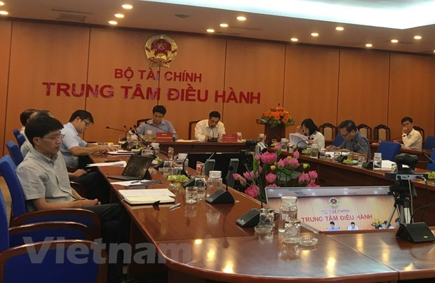 Urgent solutions needed to speed up public investment disbursement from foreign loans  hinh anh 1